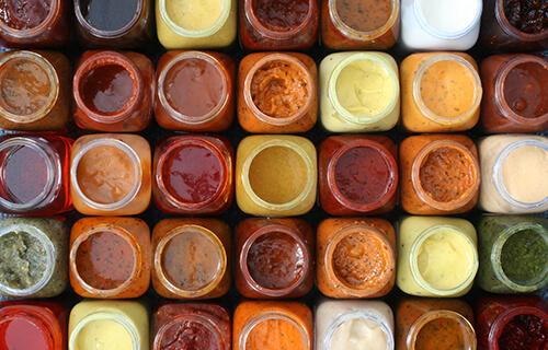 Gourmet Liquid Marinades