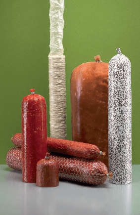Fibrous - Smoked Sausages