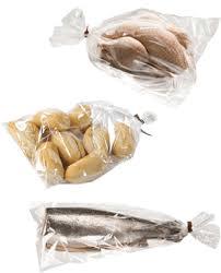 Nalophan Cooking Bags