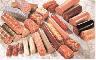 Tripan - Plastic -  Cooked and Boiled Sausage, Pate, and Jellied Meats