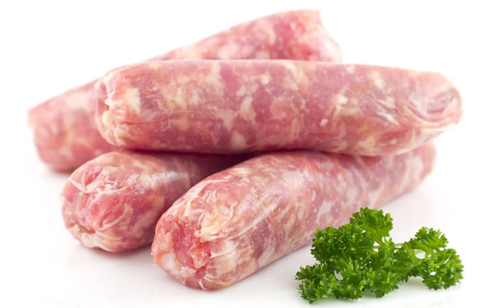 sausage-casings